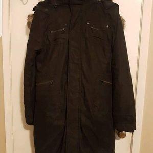 Aritzia Winter coat